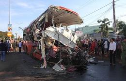 Khởi tố vụ tai nạn tại Gia Lai làm 13 người chết