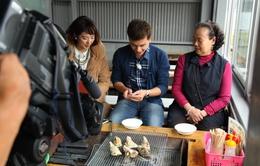 """Điểm danh những vùng đất nhiều món ngon trong """"Sắc màu Nhật Bản"""" mùa 2"""