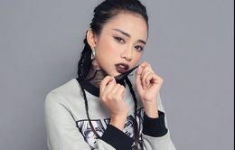 Thiên Nga: Từ cô nàng bánh bèo thành chiến binh gai góc của HLV Minh Tú