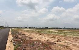 Quản lý đất quanh sân bay Long Thành vẫn gặp nhiều thách thức