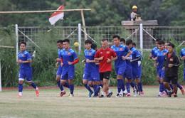 HLV Nguyễn Hữu Thắng: Sức mạnh của đội tuyển Việt Nam là tinh thần thi đấu
