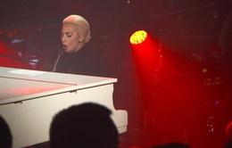 Lady Gaga kêu gọi ông Donald Trump cần hài hòa và thông minh