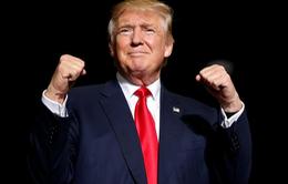 Donald Trump đắc cử Tổng thống Mỹ: Tin buồn cho các hãng công nghệ?