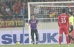 ĐT Việt Nam thua chung cuộc 3-4 trước ĐT Indonesia