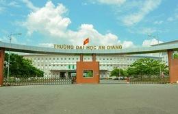 Trường ĐH An Giang là thành viên của ĐH quốc gia TP Hồ Chí Minh