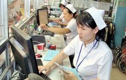 Ứng dụng công nghệ thông tin trong hệ thống các bệnh viện Y học cổ truyền