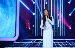 Gương mặt thân quen nhí: Top 8 Miss Earth 2016 làm ca sĩ khách mời