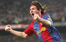 Kinh điển cần sự trở lại của thiên tài Leo Messi