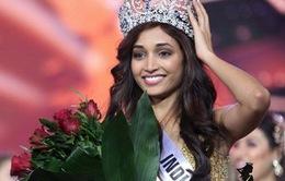 Người đẹp Ấn Độ giành giải Hoa hậu siêu quốc gia 2016