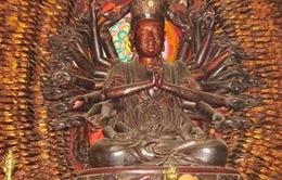 Tượng Phật bà bị mất cắp ở chùa Mễ Sở: Quý như bảo vật quốc gia