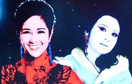 """Hồng Nhung hát """"trả thù"""" Thanh Lam chuyện ngày xưa"""