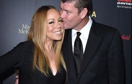 """Mariah Carey """"nổi đóa"""" vì hợp đồng tiền hôn nhân với tỉ phú"""