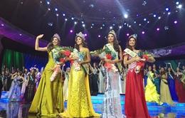Nam Em lọt Top 8, người đẹp Ecuador là hoa hậu trái đất