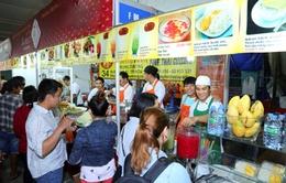 Ngày 2/5, TP.HCM kết thúc Tuần lễ mua sắm và hội hè 2017