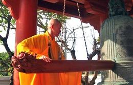 Nhà sử học Dương Trung Quốc: 'Đừng liên tưởng rung chuông để thay bắn pháo hoa'