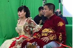 Nghệ sĩ Chí Trung tiếp tục hé lộ hậu trường Táo quân 2017