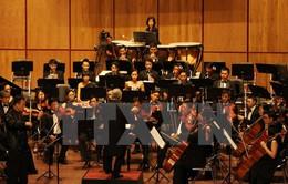 Hội Nhạc sĩ Việt Nam công bố giải thưởng Âm nhạc năm 2016