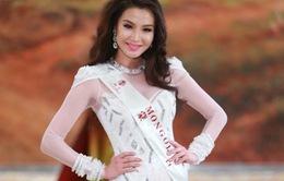 Nữ hoàng Du lịch Quốc tế 2016 Namshir Anu: Tôi thích món ăn Việt Nam và ngồi xích lô dạo phố