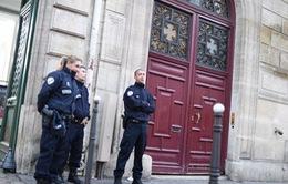 Pháp bắt 15 đối tượng liên quan vụ cướp nữ trang Kim Kardashian tại Paris
