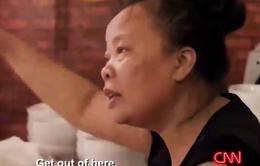 Loại bỏ 'bún mắng, cháo chửi' ở Hà Nội: Lấy ý kiến người dân