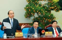 Thủ tướng Nguyễn Xuân Phúc: Nghiêm cấm công chức lấy xe công, bỏ việc đi lễ chùa