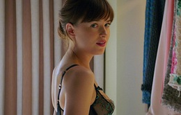 Dakota Johnson gợi cảm chưa từng trong '50 sắc thái' phần 2