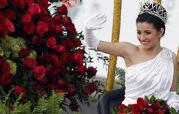 Ngắm trước vườn hồng tuyệt sắc trong Lễ hội hoa hồng Bulgaria tại Hà Nội