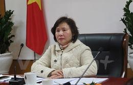 Bộ Công Thương phản hồi việc kê khai tài sản của thứ trưởng Hồ Thị Kim Thoa