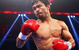 Võ sĩ Manny Pacquiao lên mạng tìm... đối thủ