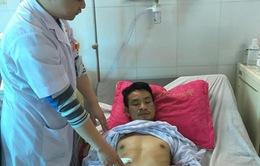Vụ 'Bị đâm sau khi cứu người gặp TNGT': Chủ tịch tỉnh Bắc Ninh biểu dương anh Sơn