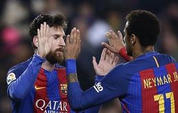ĐIỂM NHẤN Barcelona 2-1 Leganes: Barca thiếu DNA, thắng nhọc nhờ Messi và Ter Stegen tỏa sáng