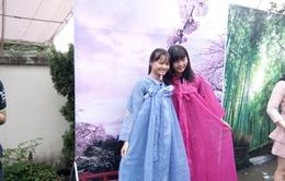 Sôi động lễ hội giao lưu văn hóa Việt - Nhật lần thứ 7 tại Hà Nội