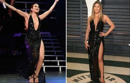Khi sao Hollywood bị phát hiện mặc chung quần áo
