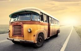 Câu chuyện cảm động về lòng nhân hậu của người lái xe buýt