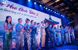 Mỹ nhân Việt bừng sắc tại Dạ tiệc Hoa Anh Đào 3