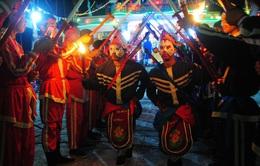 Bình Định: Độc đáo lễ hội cầu ngư của ngư dân vùng biển Nhơn Hải