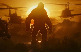 """""""Kong"""" thu về hơn 18 tỷ đồng tại Việt Nam chỉ sau một ngày công chiếu"""