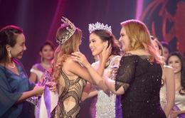 Vừa đăng quang Á khôi, Nguyễn Thị Thành có nguy cơ bị tước danh hiệu
