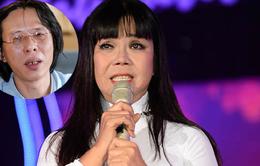 Ca sỹ Ánh Tuyết sốc khi bị tố lợi dụng tên tuổi nhạc sỹ Nguyễn Ánh 9