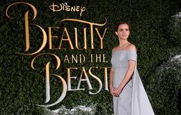 Emma Watson kiếm bộn tiền nhờ phim Người đẹp và quái thú