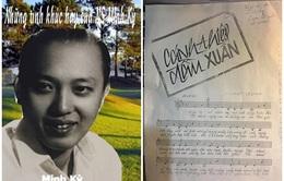 Hội Nhạc sỹ chính thức lên tiếng về 5 ca khúc bị tạm dừng lưu hành