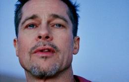 Ánh mắt ám ảnh và u sầu của Brad Pitt khi nhắc đến cuộc hôn nhân tan vỡ với Angelina Jolie