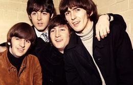 Tuổi trẻ hoàng kim của The Beatles trong thước phim quý