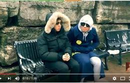 VIDEO: Trấn Thành tung 'Dạ cổ hoài lang' phiên bản hài hước