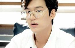 Lee Min Ho - diễn viên Hàn được yêu thích nhất nước Mỹ