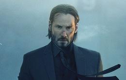 Keanu Reeves vượt qua đau đớn mỗi ngày trên phim trường 'John Wick' 2