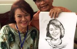 Ngày thơ Việt Nam: Năm Gà, nhà thơ Sài Gòn thức dậy từ sáng sớm