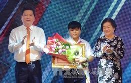Vinh danh 10 công dân trẻ tiêu biểu Thành phố Hồ Chí Minh