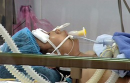 VIDEO vụ NGẠT KHÍ ở Hà Nội: 3 người đã TỬ VONG, 3 người khác NGUY KỊCH