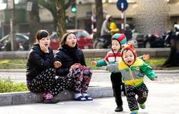 Miền Bắc nắng ấm, miền Trung mưa to trở lại, lũ trên các sông từ Bình Định đến Ninh Thuận